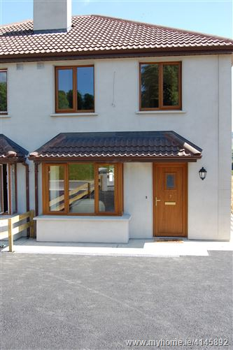 No. 7 Chapel Lane Heights. , Aughrim, Wicklow