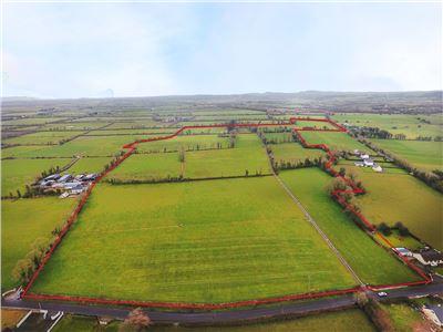 Caherguillamore, Meanus, Limerick