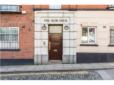 Photo of 34 The Olde Dock, Little Ship Street, South City Centre - D8, Dublin 8