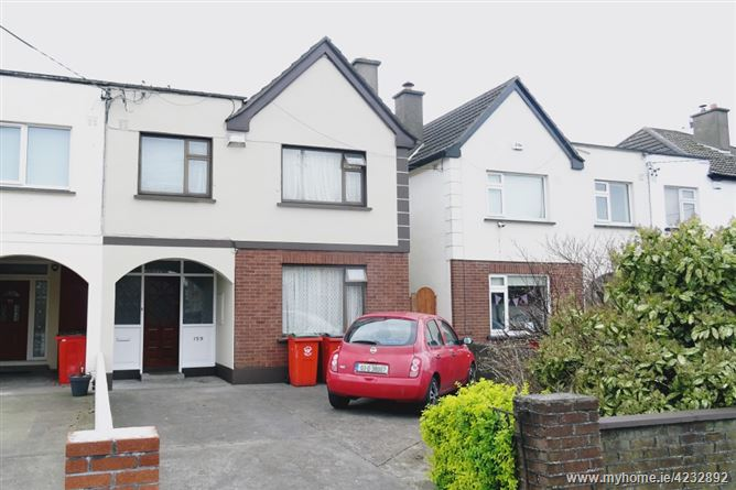 159 Beaumont Road, Beaumont, Dublin 9