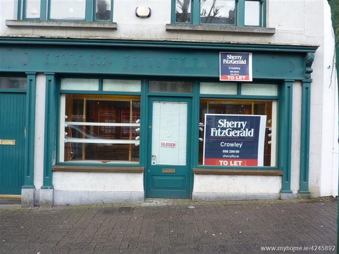 Main image for Retail Unit, Bridge Street, Westport, Mayo