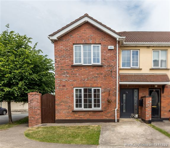 75 Lioscian, Rathbeale Road, Swords, County Dublin
