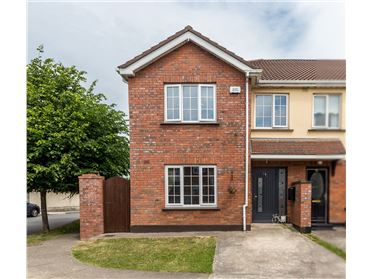 Photo of 75 Lioscian, Rathbeale Road, Swords, County Dublin