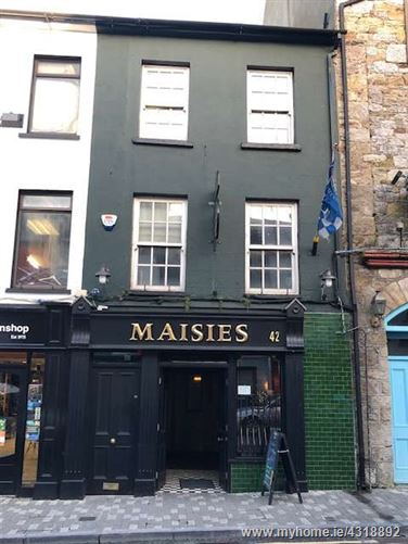 Main image for Maisies, Mary St., Dungarvan, Waterford