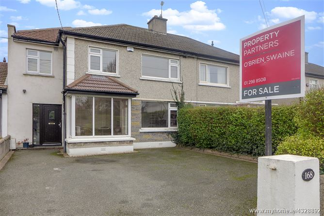 168 Meadowmount, Churchtown, Dublin 14