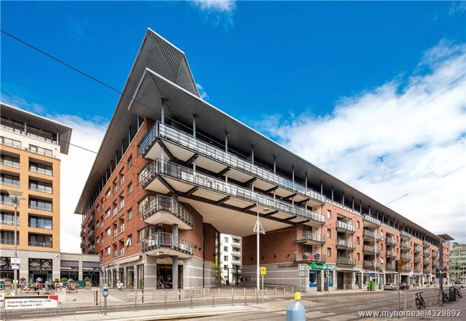 Main image for 146 Shannon House, Custom House Square, IFSC, D01 DX47