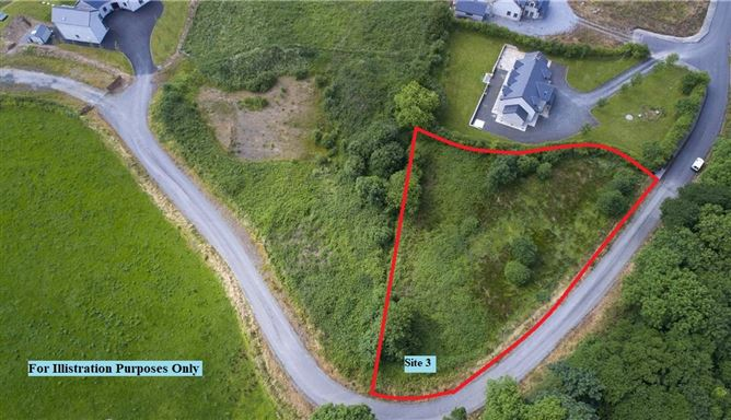 Main image for Site No. 3, Alderwood Road, Tralee, Kerry