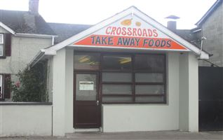 Crossroads Take-Away Cross Lane , Carrickmacross, Monaghan