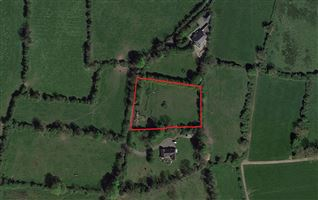 Lands c. 0.48 hectares (c. 1.19Acres)  An Teach Beag, Garristown, County Dublin