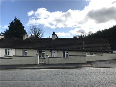 Main image of 1 Riverview, Newtownmountkennedy, Wicklow