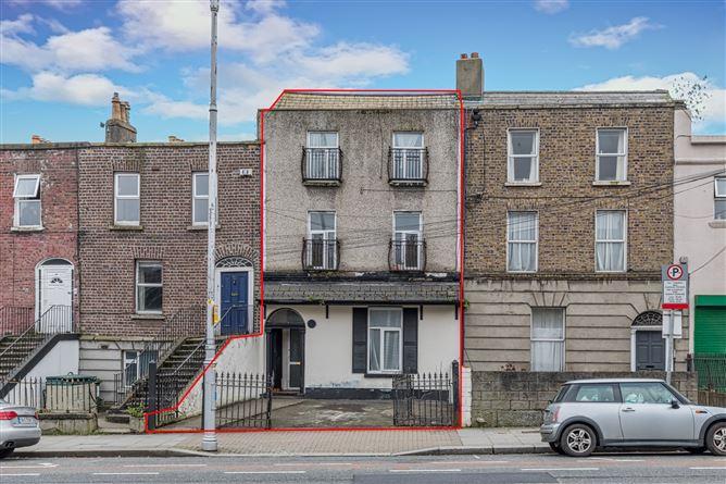 Main image for 63 Manor Street, Stoneybatter, Dublin 7