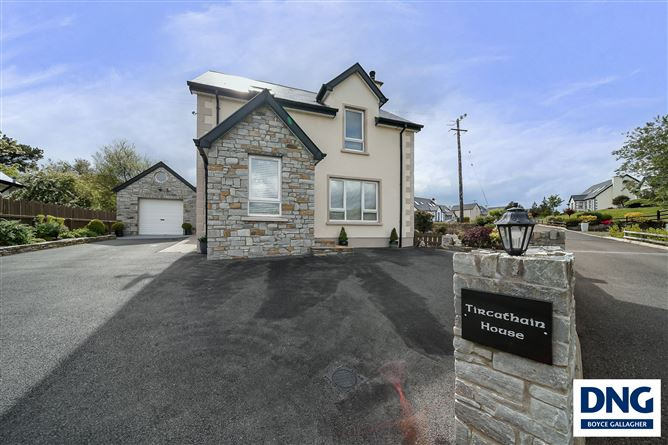 Main image for Tircathain House, Fir Na Creeve, Dunfanaghy, Donegal, F92 YK03