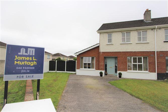 Main image for 21 Ardleigh Crescent, Ballymahon Road Mullingar, Mullingar, Westmeath
