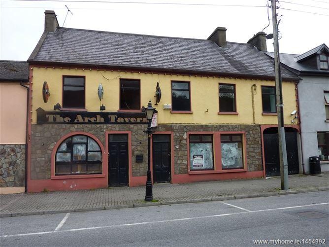 Commercial Premises, Newmarket, Co. Cork