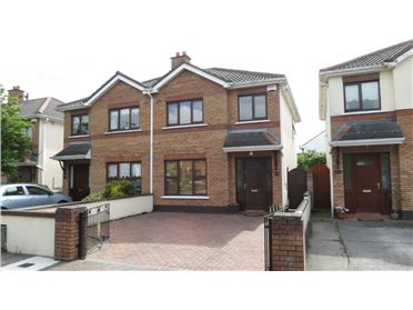 36 Collinswood, Beaumont,   Dublin 9