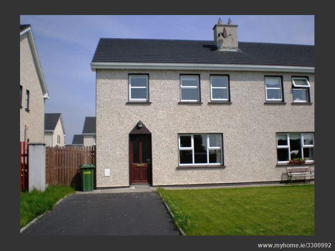 Manor Village, Westport Road, Castlebar, Co. Mayo