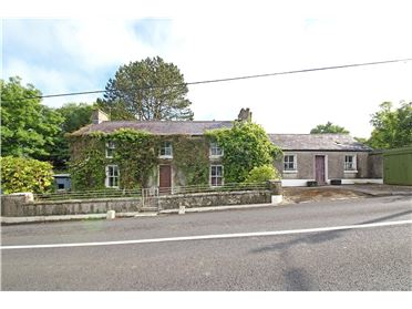 Ivy Cottage, Bishopsland, Ballymore Eustace, Co Kildare, W91 E1T6