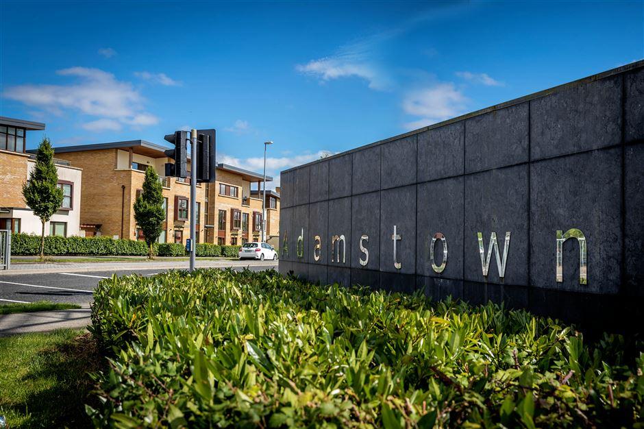 Adamstown, Adamstown, Dublin