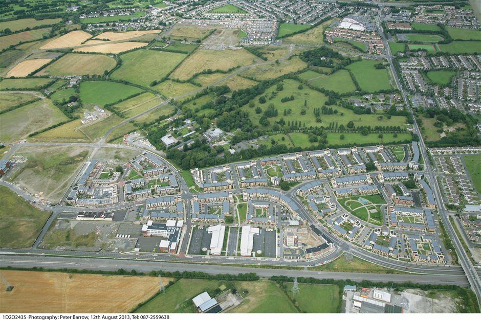 Adamstown - Adamstown, Adamstown, Dublin - MyHome.ie Residential