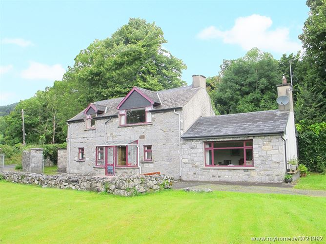 Millbridge House, Cliften, Corofin, Clare