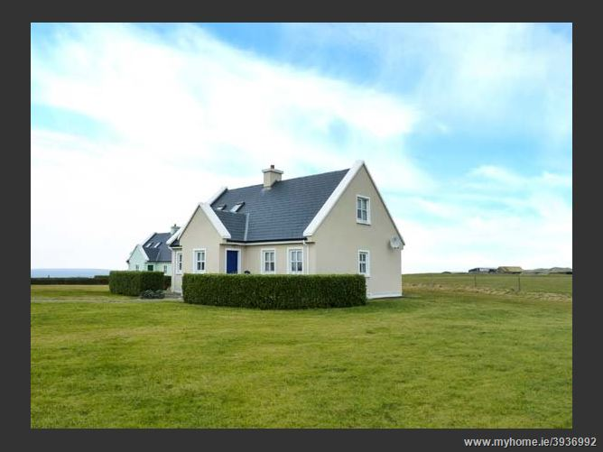 Main image for 8 Lios Na Sioga,8 Lios Na Sioga, Binghamstown, Belmullet, County Mayo, Ireland