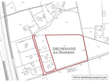 Photo of Land at Drummans (Folio DN8251), Tobersool, Balbriggan, Co. Dublin