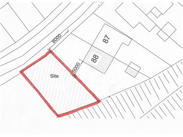 Photo of SITE at St. Aidan's Crescent, Wexford Town, Wexford