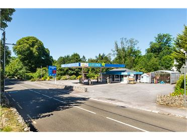 Main image of Crowley's Filling Station, Killowen Road, Kenmare, Co Kerry, V93 P8N5