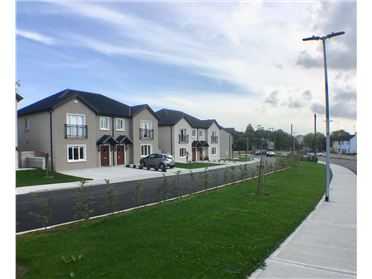 Photo of Three Bed Semi-detached, Ard Uisce Phase 2b, Whiterock Hill, Wexford Town, Wexford