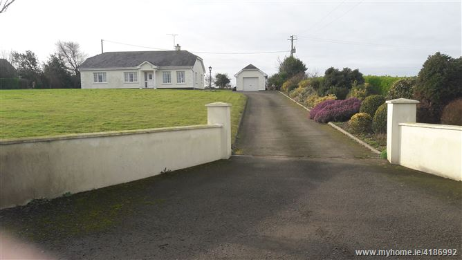 Sunny Hill, Ballina Upper, Ballymurn, Wexford