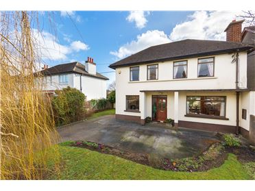 Photo of Alanderry , 6 Woodbine Road, Blackrock, Co. Dublin, Blackrock, County Dublin