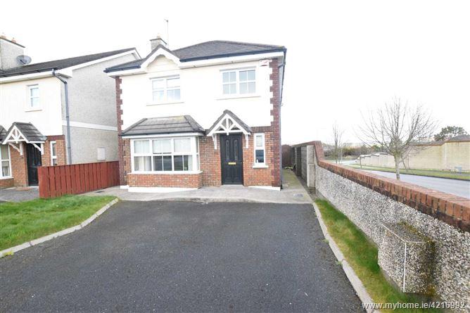 38 Fernwood, Glyntown, Glanmire, Co. Cork, T45YX85