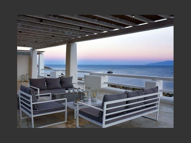 Main image for Talyssa Estate,Mykonos,Aegean South,Greece