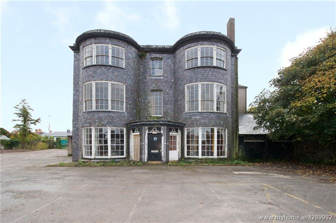 Drumcora House, Blackrock Road, Cork, T12 NT63