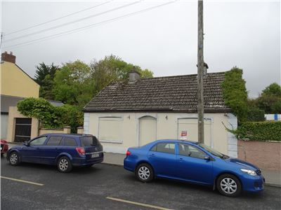 The Bungalow, Main Street, Croom, Limerick