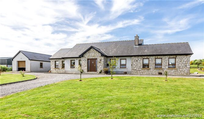 Main image for Cloondacarra, Castlerea, Co. Roscommon, F45 FH61