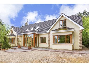 Photo of Hunter's Grove, Old Long Hill, Enniskerry, Co Wicklow, A98 PY52