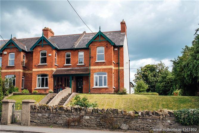 Main image for 1 Glenville Terrace, Dublin Road, Naas, Co Kildare, W91 XVY7