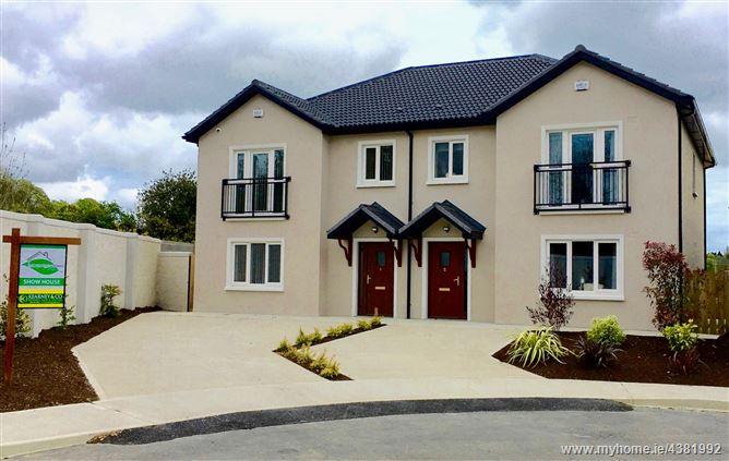 Main image for 1 Gleann An Ghairdín , Gorey, Wexford
