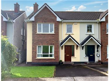 139 Cartur Mor, Clybaun Road, Knocknacarra, Galway City