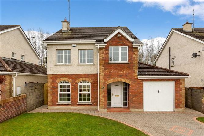 70 Carne Hill, Johnstown, Navan, Co. Meath
