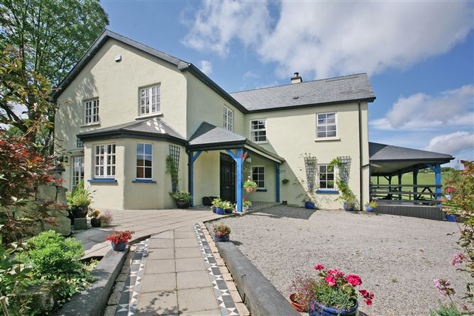 Ballycuddymore House, Carrigatoher, Nenagh, Tipperary