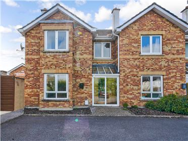 Image for 5 Melport Close, Mountmellick Road, Portlaoise, Co. Laois