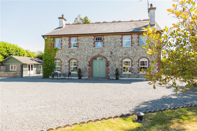 Main image for Mount Greany,Coolnagloose,Inch,Co. Wexford,Y25 NHO5