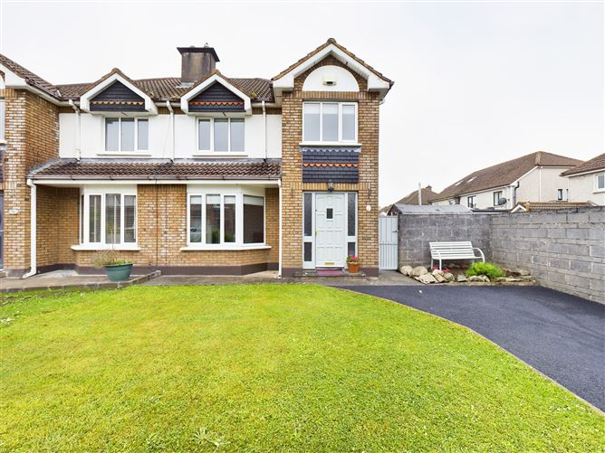 Main image for 33 Ros Ard, Cappagh Road, Knocknacarra, Galway, H91XA9N