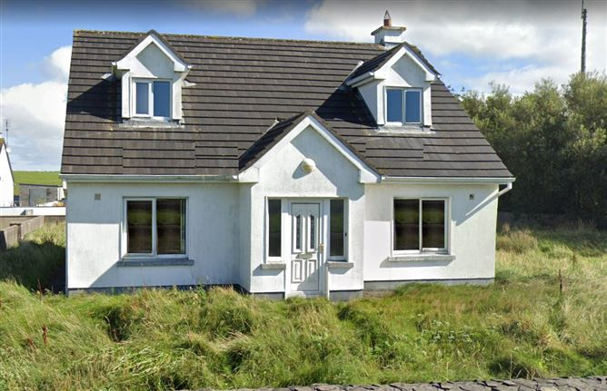 Main image for 1 Ceol Na Farraige, Enniscrone, Co. Sligo