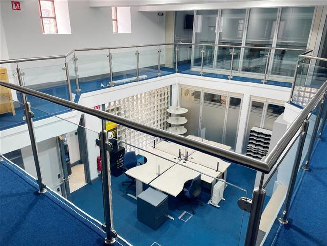 Main image for Modern Office Suite, Ferris House, Constitution Hill, Drogheda, Co. Louth