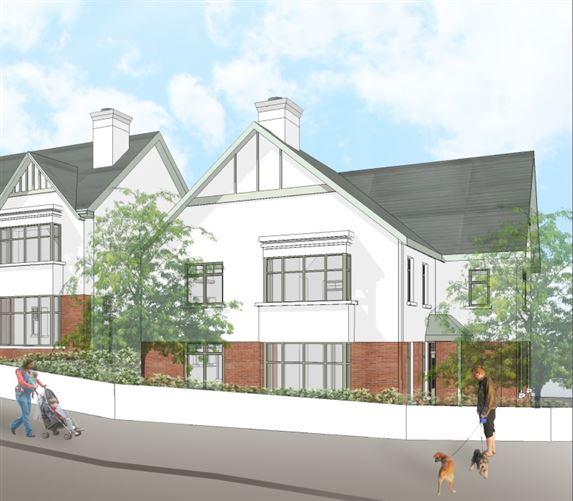 Main image for No 4 Temple Villa, The Crescent, Beaumont, Cork City, Cork