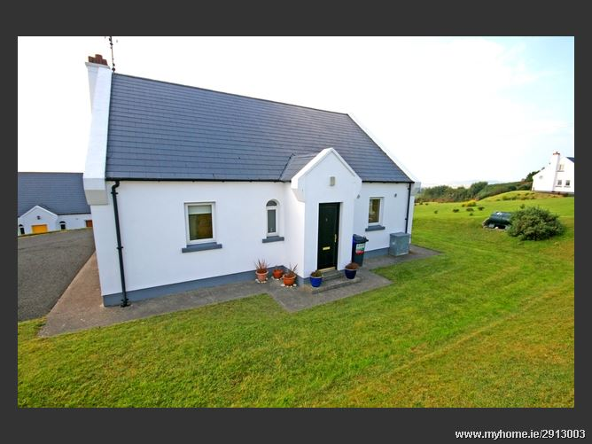 3 Lenamore Cottages, Carrigart, Co. Donegal