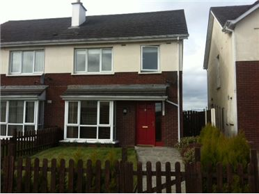 9 The Crescent, Ashfield, Bagenalstown, Carlow